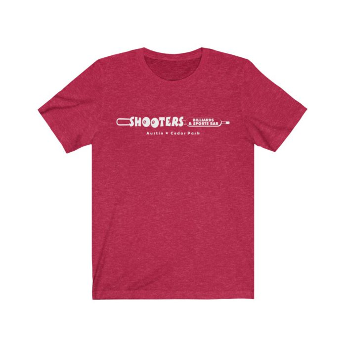 Shooters Billiards & Sports Bar T Shirt