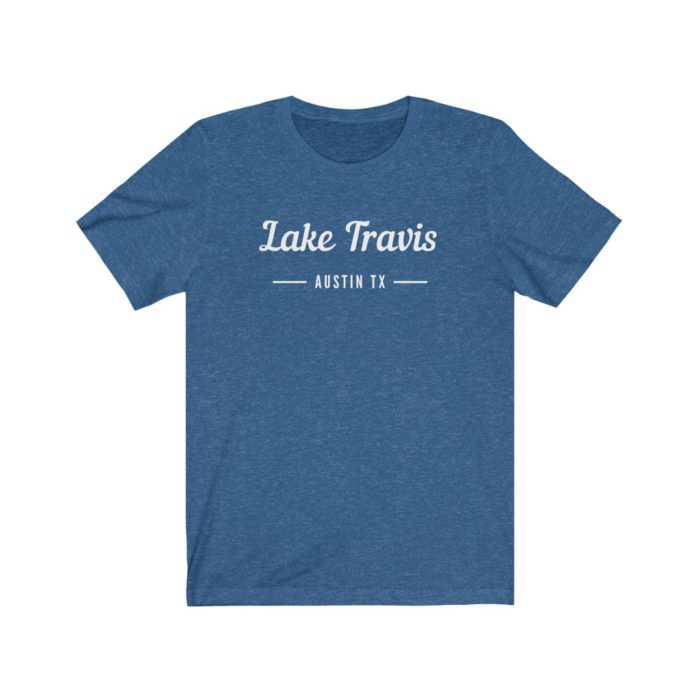 Lake Travis T Shirt