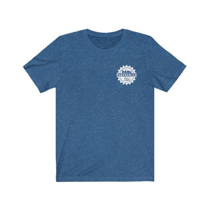 Pubcrawler of Austin T Shirt - Austin, TX