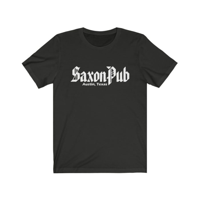 Saxon Pub Austin TX T Shirt
