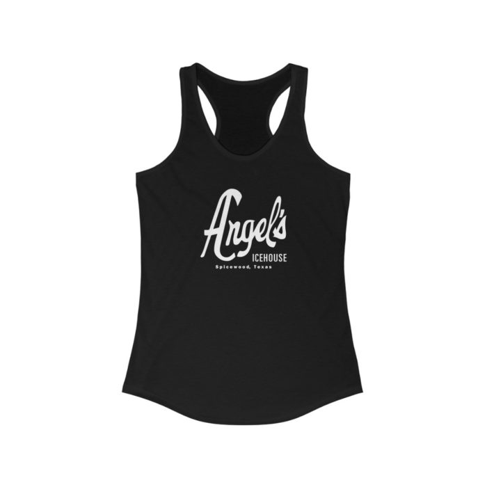 Angels Icehouse Tank Top