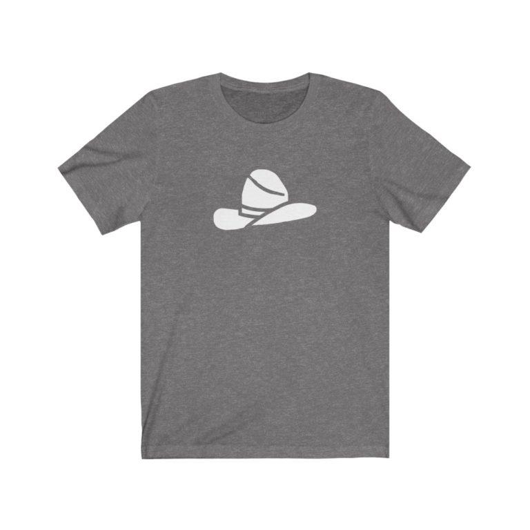 Cowboy Hat T Shirt