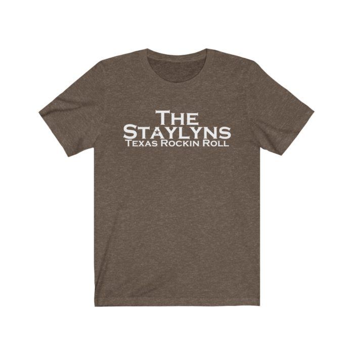 The Staylyns Band T Shirt