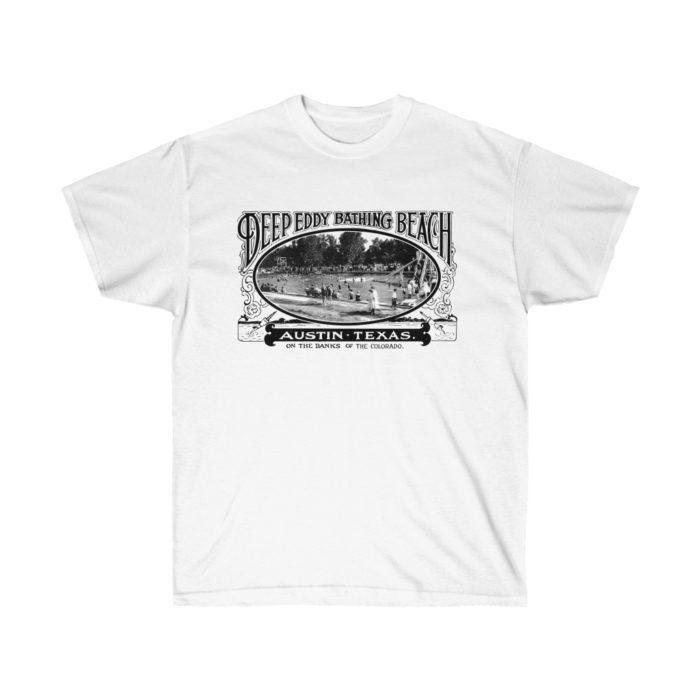 Deep Eddy Pool T Shirt