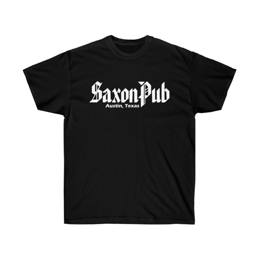 Saxon Pub T Shirt