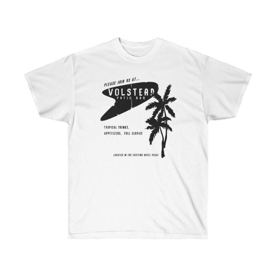 The Volstead T Shirt - East Austin TX