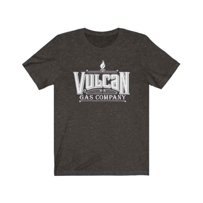 Vulcan Gas Company T Shirt